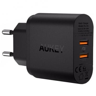 Сетевая зарядка Aukey PA-T16