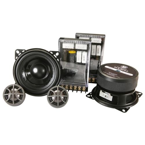 Автомобильная акустика DLS Reference RC4.2