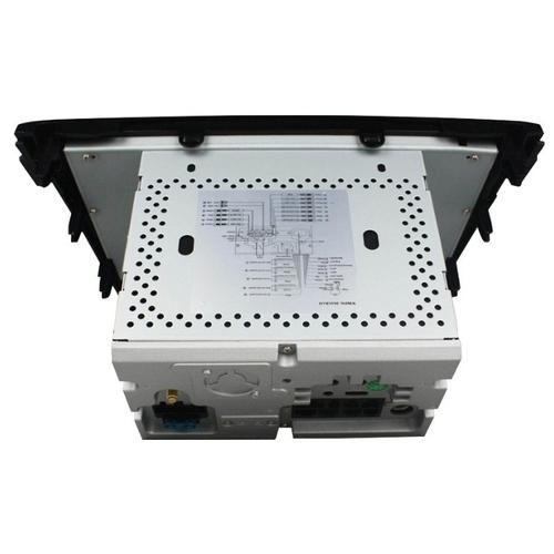Автомагнитола CARMEDIA KD-1060