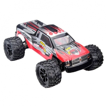 Трагги WL Toys Nitro Off Road (L212) 1:12 39 см