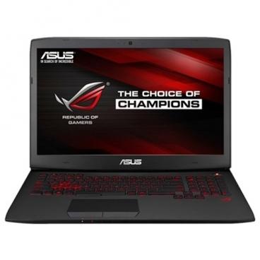 Ноутбук ASUS ROG G751JL