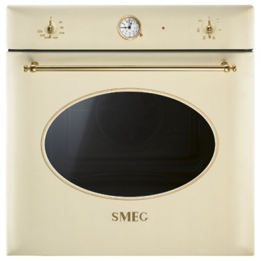 Электрический духовой шкаф smeg SF850P