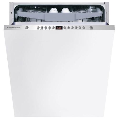 Посудомоечная машина Kuppersbusch IGV 6509.5