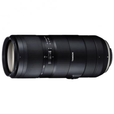 Объектив Tamron 70-210mm f/4 Di VC USD (A034) Nikon F