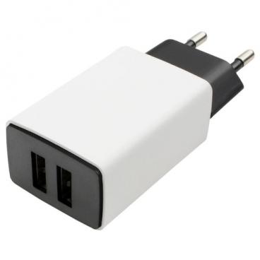 Сетевая зарядка Cablexpert MP3A-PC-15