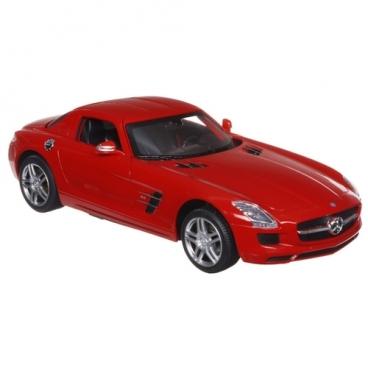 Легковой автомобиль Rastar Mercedes-Benz SLS AMG (47600) 1:14