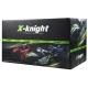 Багги ZC 333 X-Knight (333-GS02B) 1:18
