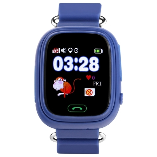 Часы Smart Baby Watch GW100