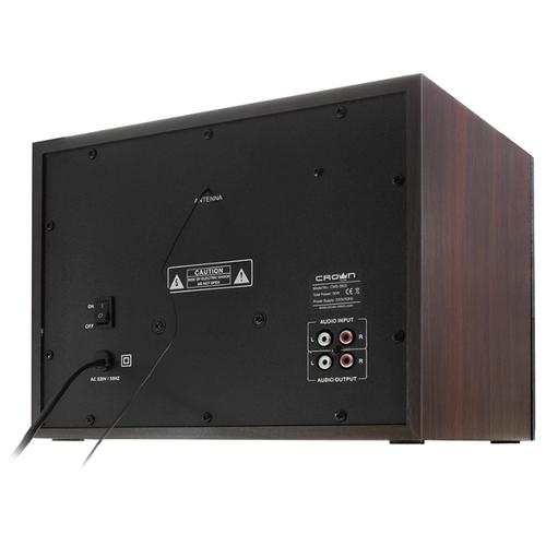 Компьютерная акустика CROWN MICRO CMBS-361