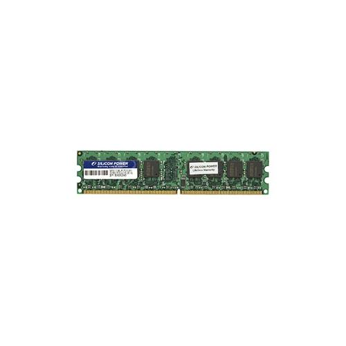 Оперативная память 1 ГБ 1 шт. Silicon Power SP001GBLRU800O02