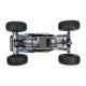 Внедорожник HSP Hobby Cruiser (18000) 1:10 48 см