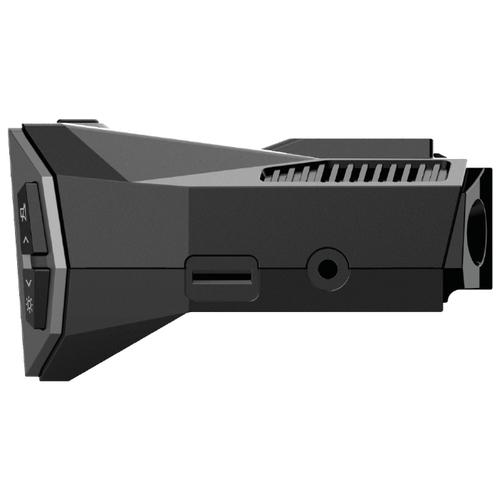 Видеорегистратор с радар-детектором Playme P600SG