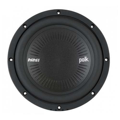 Автомобильный сабвуфер Polk Audio MM842SVC