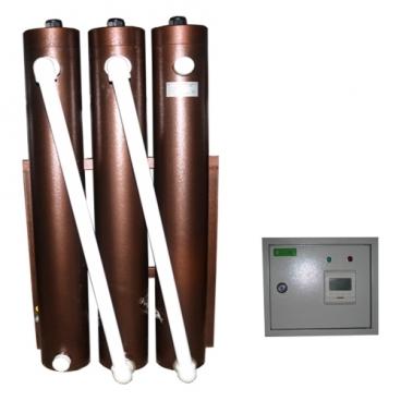 Электрический котел Альтернативная энергия ВИН 10 380В 10 кВт одноконтурный