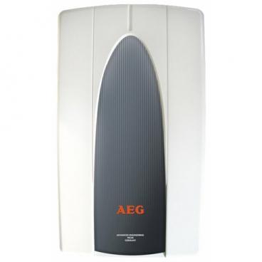 Проточный электрический водонагреватель AEG MP 6