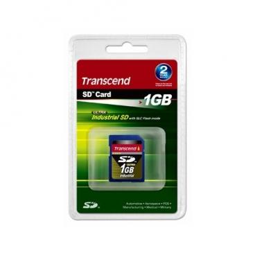Карта памяти Transcend TS*SD80I