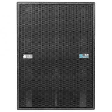 Сабвуфер dB Technologies DVA S1521N
