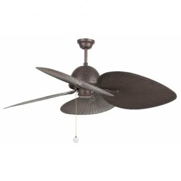 Потолочный вентилятор faro Cuba (без светильника)