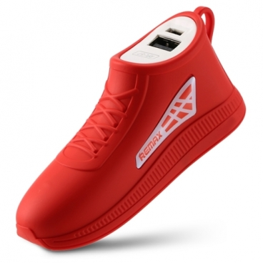 Аккумулятор Remax Running Shoe 2500mAh RPL-57