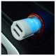 Автомобильная зарядка ROBITON TwinUSB1000/Auto