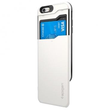 Чехол Spigen Slim Armor CS для Apple iPhone 6 Plus