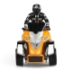 Мотоцикл Yuan Di YD898-T54 1:10