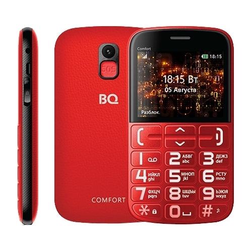 Телефон BQ 2441 Comfort