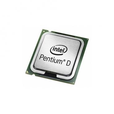 Процессор Intel Pentium D Presler