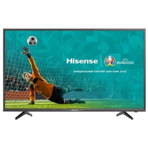 Телевизор Hisense 49N2170PW