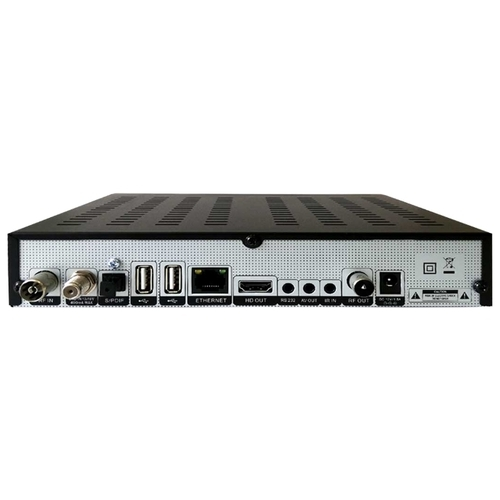 Спутниковый ресивер HD BOX S500 CI PRO