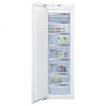 Встраиваемый морозильник Bosch GIN81AE20R