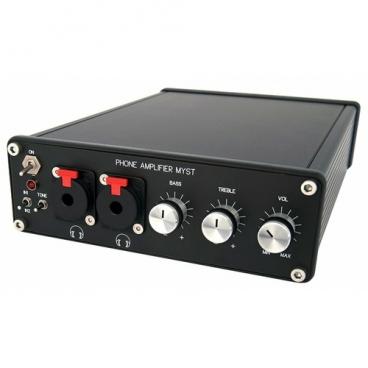 Усилитель для наушников MyST Hi-Amp