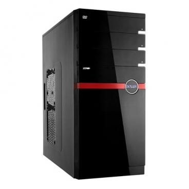 Компьютерный корпус Delux DLC-MQ859 Black