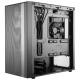 Компьютерный корпус Cooler Master MasterBox NR400 (MCB-NR400-KGNN-S00) w/o PSU Black