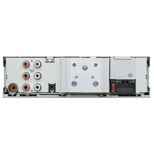 Автомагнитола JVC KD-R992BT