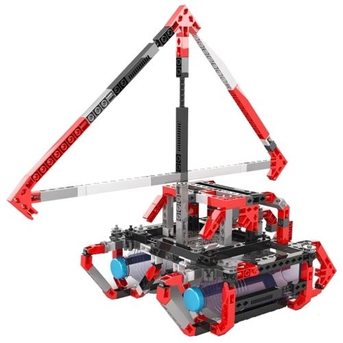 Конструктор ENGINO STEM Heroes STH71 Набор из 5 моделей.Морские исследования