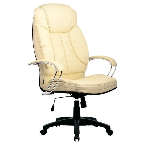 Компьютерное кресло Метта LK-12 (крестовина хром)