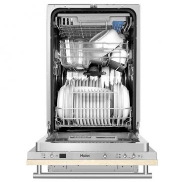 Посудомоечная машина Haier DW10-198BT2RU