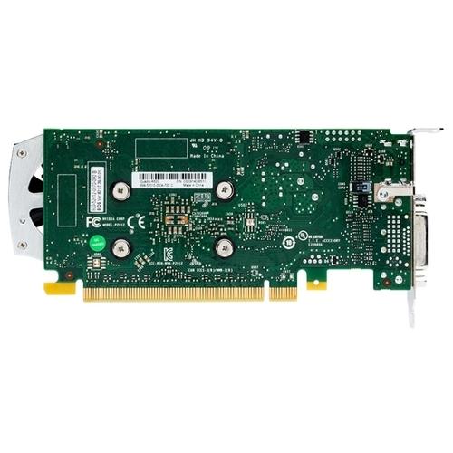 Видеокарта PNY Quadro K620 PCI-E 2.0 2048Mb 128 bit DVI