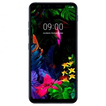 Смартфон LG G8S ThinQ 6/128GB