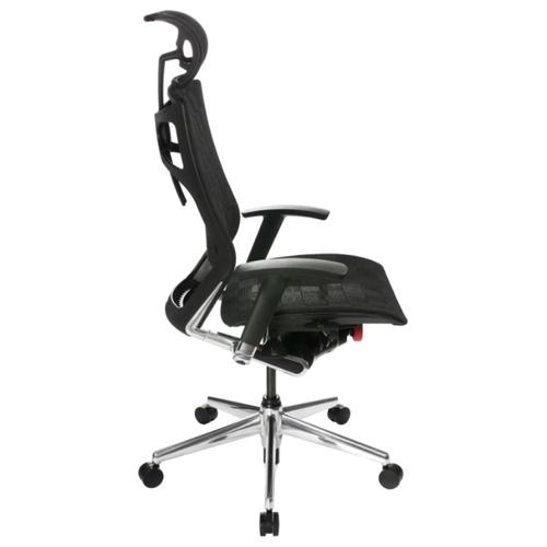 Компьютерное кресло Бюрократ 811