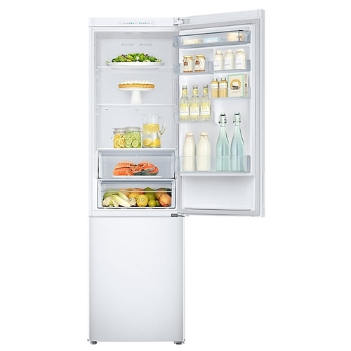 Холодильник Samsung RB-37 J5000WW