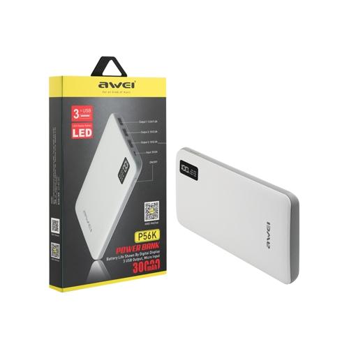 Аккумулятор Awei P99K