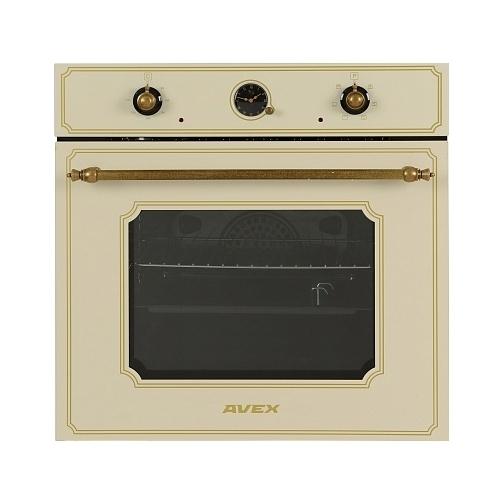 Электрический духовой шкаф AVEX RY 6360