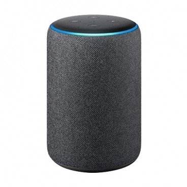 Умная колонка Amazon Echo Plus 2nd Gen