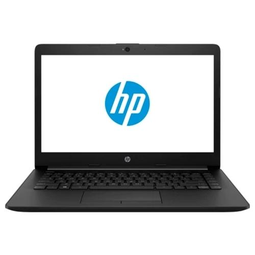 """Ноутбук HP 14-cm0516ur (AMD A4 9125 2300 MHz/14""""/1366x768/4GB/500GB HDD/DVD нет/AMD Radeon R3/Wi-Fi/Bluetooth/Windows 10 Home)"""