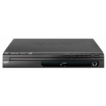 DVD-плеер BBK DVP170SI