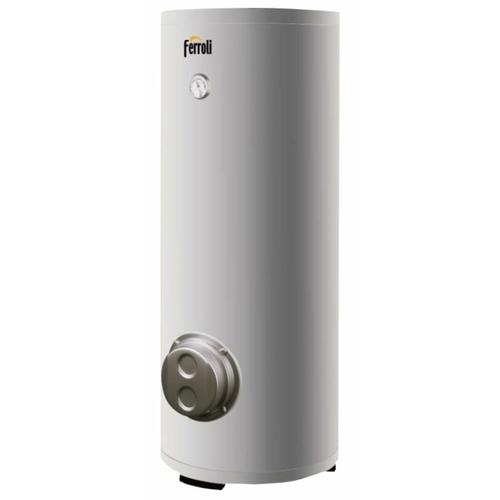 Накопительный косвенный водонагреватель Ferroli Ecounit 150-1C