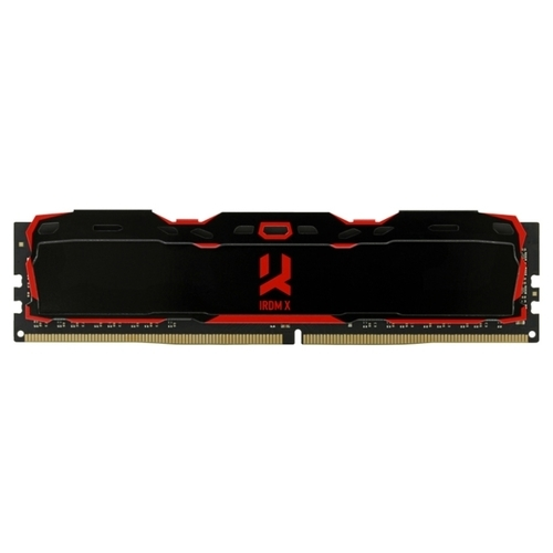 Оперативная память 8 ГБ 1 шт. GoodRAM IR-X3000D464L16S/8G