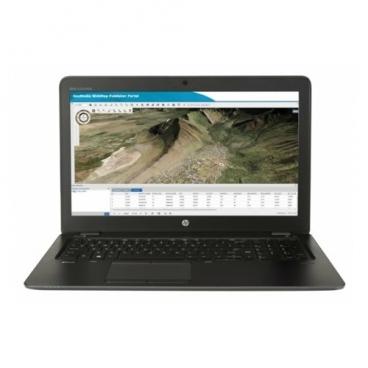 Ноутбук HP ZBook 15u G3